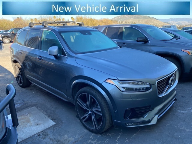 Pre-Owned 2018 Volvo XC90 T6 R-Design