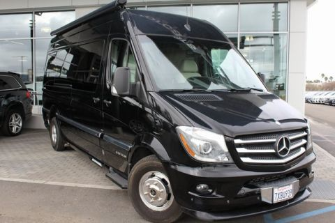 Pre-Owned 2015 Mercedes-Benz Sprinter 3500 Cargo 170 WB